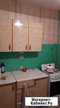 1-комнатная квартира, 35 м², 3/10 эт. Пермь