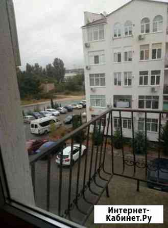 1-комнатная квартира, 40 м², 3/5 эт. Севастополь