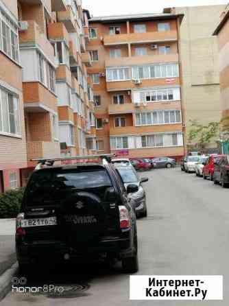 Своб. планировка, 34 м², 3/6 эт. Краснодар
