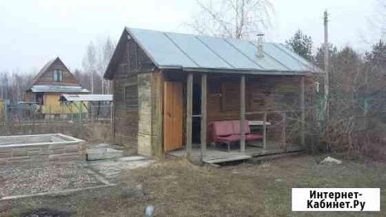 Дача 24 м² на участке 6 сот. Орехово-Зуево