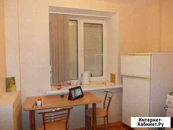 1-комнатная квартира, 32 м², 1/5 эт. Пермь