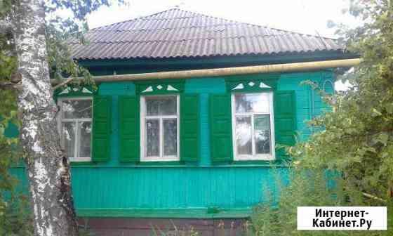 Дом 90 м² на участке 50 сот. Калач