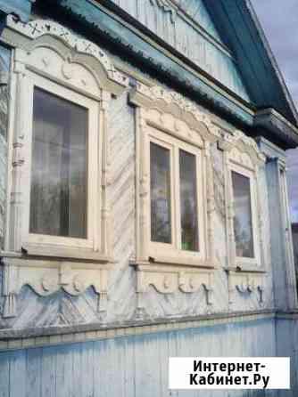 Дом 60 м² на участке 12 сот. Владимир