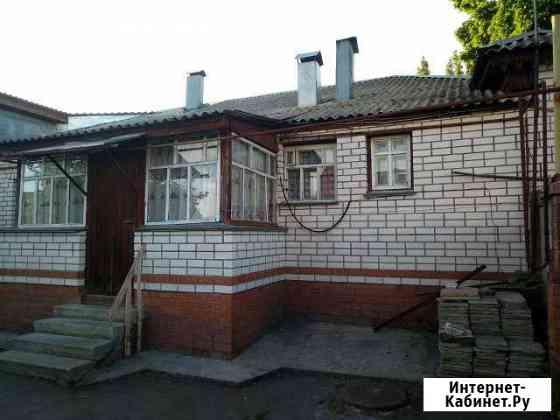 Дом 65 м² на участке 10 сот. Борисоглебск