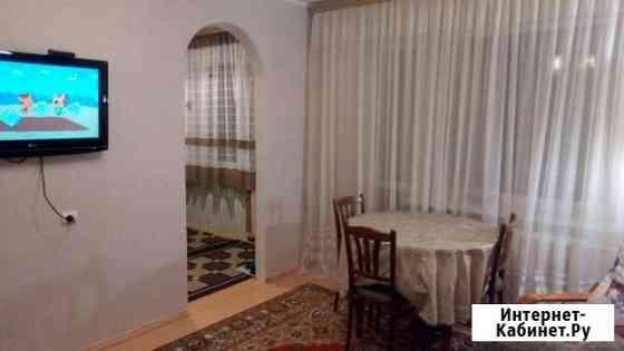 3-комнатная квартира, 62.6 м², 3/5 эт. Нововоронеж