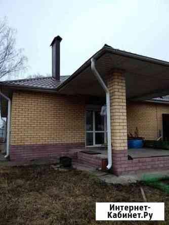 Дом 100 м² на участке 6 сот. Кстово