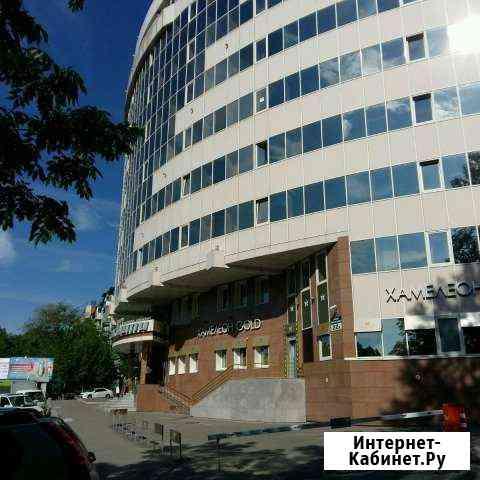 Офисное помещение, 45 кв.м. Хабаровск