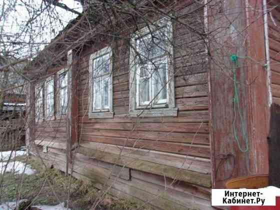 Дом 60 м² на участке 8.4 сот. Кольчугино