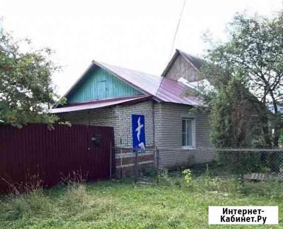 Дом 83 м² на участке 25 сот. Юрьев-Польский
