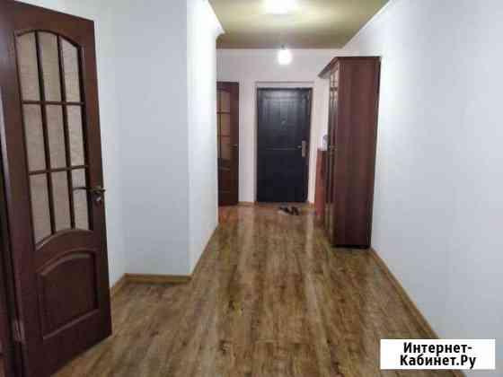 4-комнатная квартира, 113.9 м², 8/8 эт. Грозный