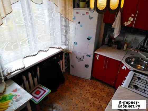 1-комнатная квартира, 35 м², 9/12 эт. Череповец