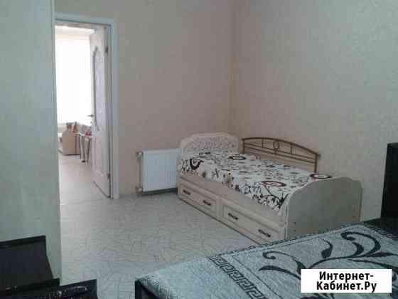 1-комнатная квартира, 35 м², 1/2 эт. Кисловодск