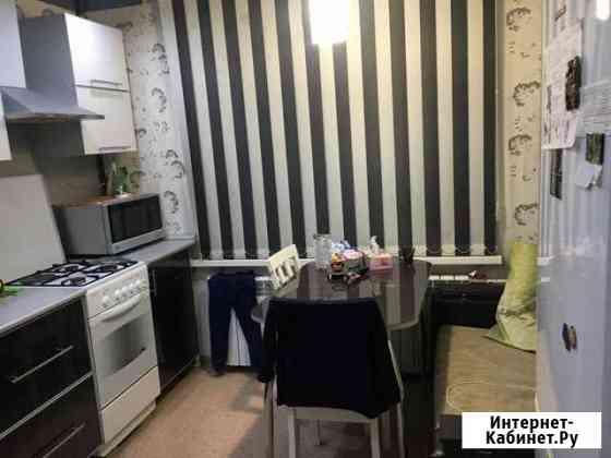 3-комнатная квартира, 65 м², 1/5 эт. Биробиджан