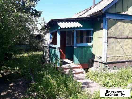 Дом 60 м² на участке 21 сот. Николаевка