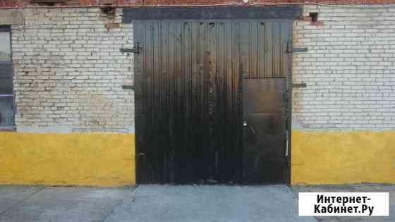 Теплый склад в аренду 650 кв.м. Хабаровск