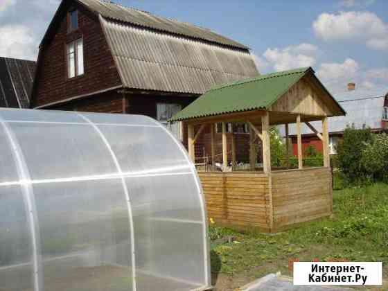Дача 68 м² на участке 6.7 сот. Киевский