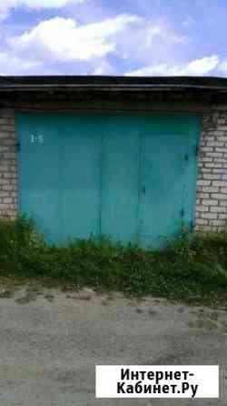 Гараж 24 м² Голицыно