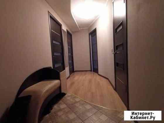 3-комнатная квартира, 59 м², 3/5 эт. Биробиджан