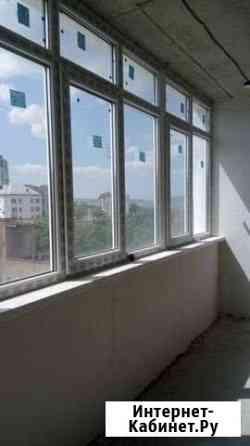 Своб. планировка, 52 м², 8/10 эт. Новороссийск