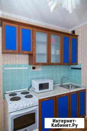 1-комнатная квартира, 35 м², 1/5 эт. Южно-Сахалинск