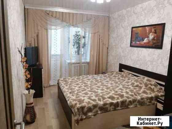 3-комнатная квартира, 76 м², 2/3 эт. Юрьев-Польский