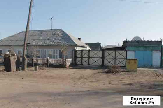 Дом 70 м² на участке 7 сот. Черногорск