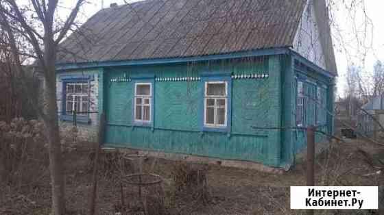 Дом 75 м² на участке 8.2 сот. Брянск