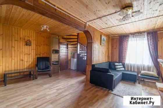 Дом 188.5 м² на участке 21 сот. Тихвин