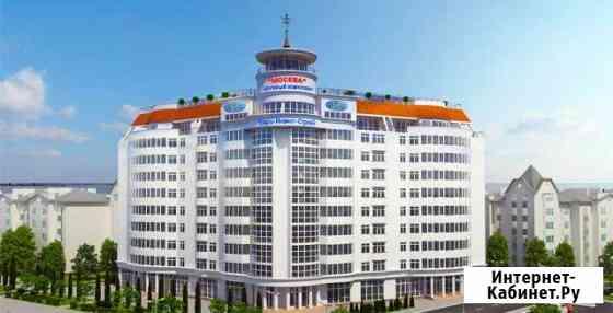 6-комнатная квартира, 246 м², 9/10 эт. Севастополь