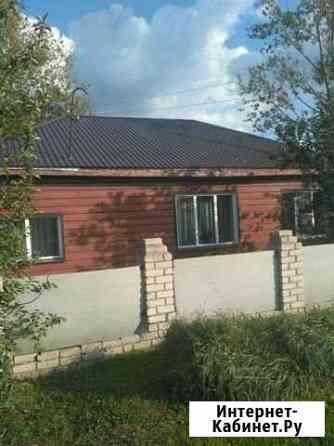 Дом 85 м² на участке 20 сот. Шипуново