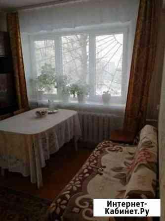 1-комнатная квартира, 30 м², 1/5 эт. Чита