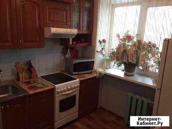 Комната 14 м² в 3-ком. кв., 3/5 эт. Владивосток