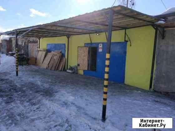 Гараж >30 м² Екатеринбург