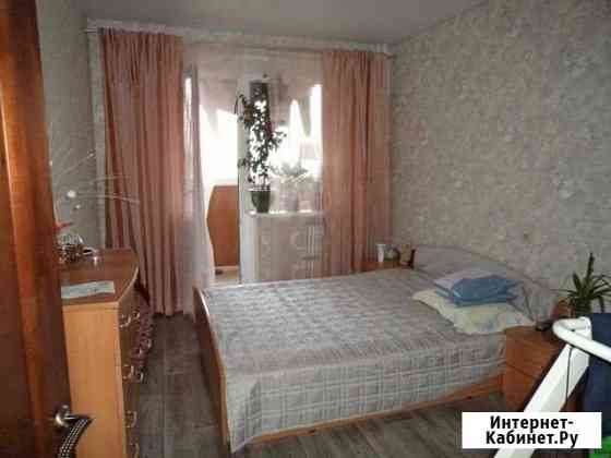 3-комнатная квартира, 68.1 м², 4/5 эт. Отрадное
