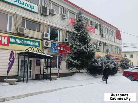 Офисное помещение, 22 кв.м. Хабаровск