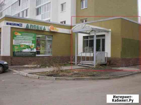 Торговое помещение, 57 кв.м. Гагарина 57/2 Уфа