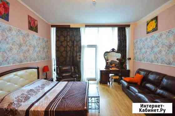 1-комнатная квартира, 40 м², 1/9 эт. Севастополь