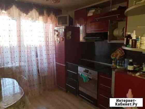 1-комнатная квартира, 36 м², 2/5 эт. Чита