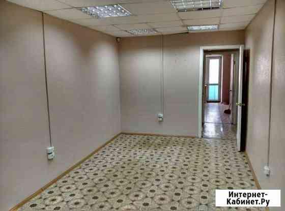 Офисное помещение, 50 кв.м. Биробиджан