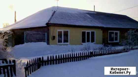 Дом 60 м² на участке 12 сот. Шелаболиха