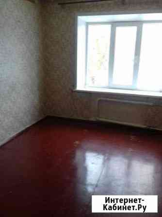 Комната 18.5 м² в 1-ком. кв., 2/5 эт. Тамбов