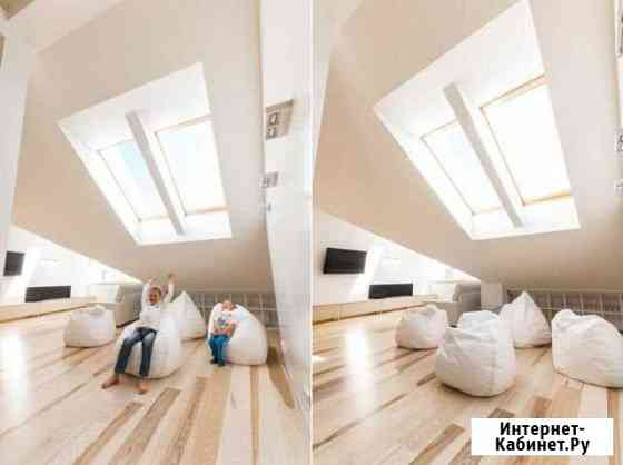 4-комнатная квартира, 204 м², 3/3 эт. Хабаровск