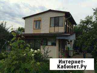 Дача 90 м² на участке 6.5 сот. Тольятти