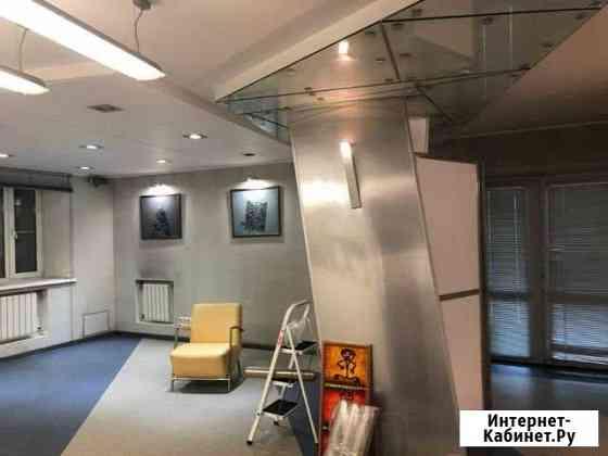 Офисное помещение, 130 кв.м. Хабаровск