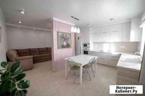 4-комнатная квартира, 110.1 м², 9/9 эт. Томск