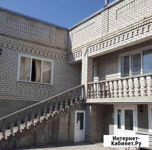 Дом 224.3 м² на участке 12 сот. Усть-Джегута