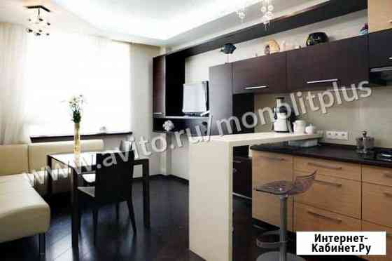 2-комнатная квартира, 57.5 м², 27/27 эт. Кудрово