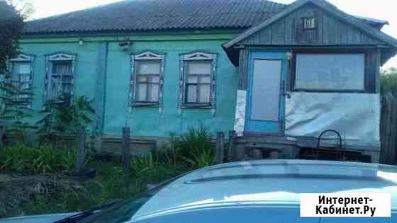 Дом 80 м² на участке 40 сот. Нововоронеж