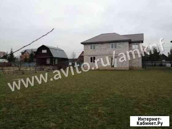 Дом 149 м² на участке 10 сот. Киевский