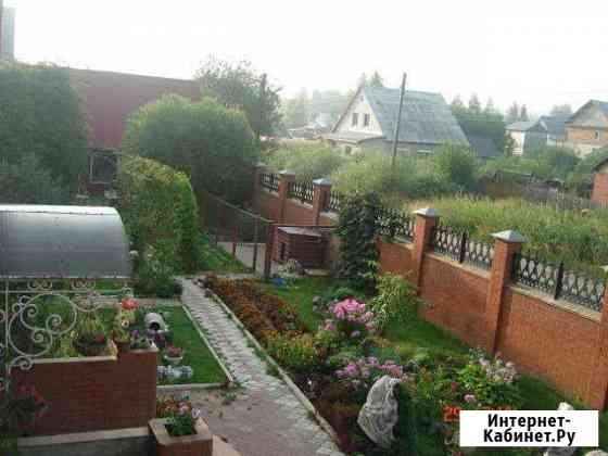 Коттедж 300 м² на участке 12 сот. Пермь